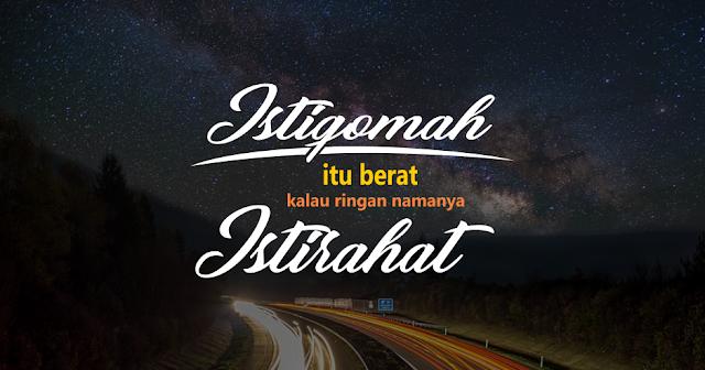 Kata Mutiara Islam Lelah Kata Kata Motivasi Motivasi Kata Kata