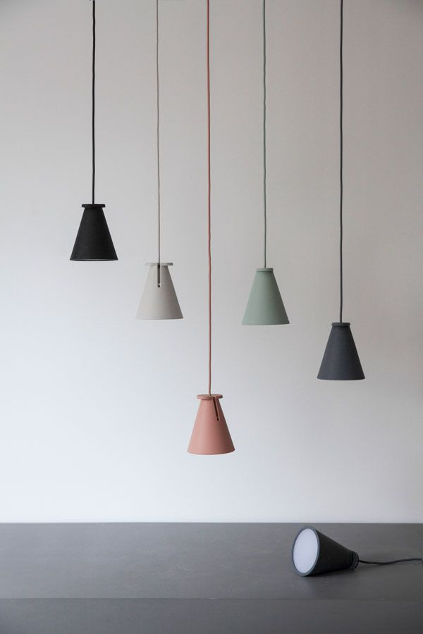 Bollard Lamp By Shane Schneck For Menu Scandinavian Lamps Lamp Decor Lighting Inspiration