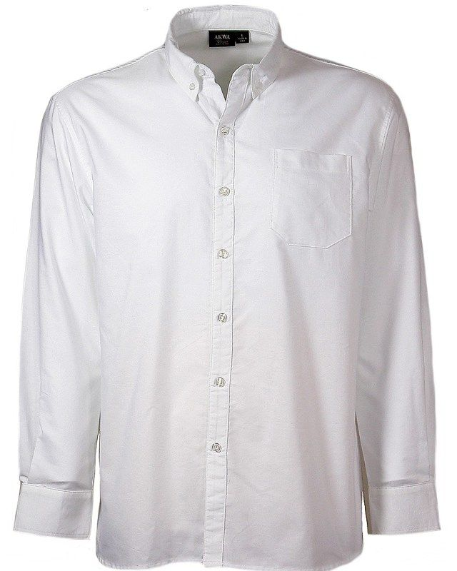 Made In The Usa Men S Oxford Shirt Men S Apparel Pinterest