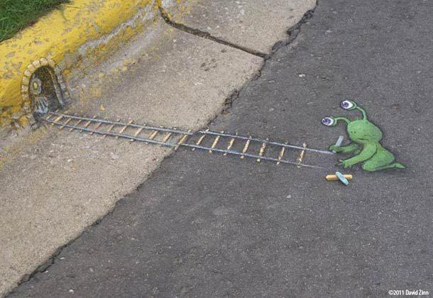 Chalk-Art-street-art-by-David-Zinn-24