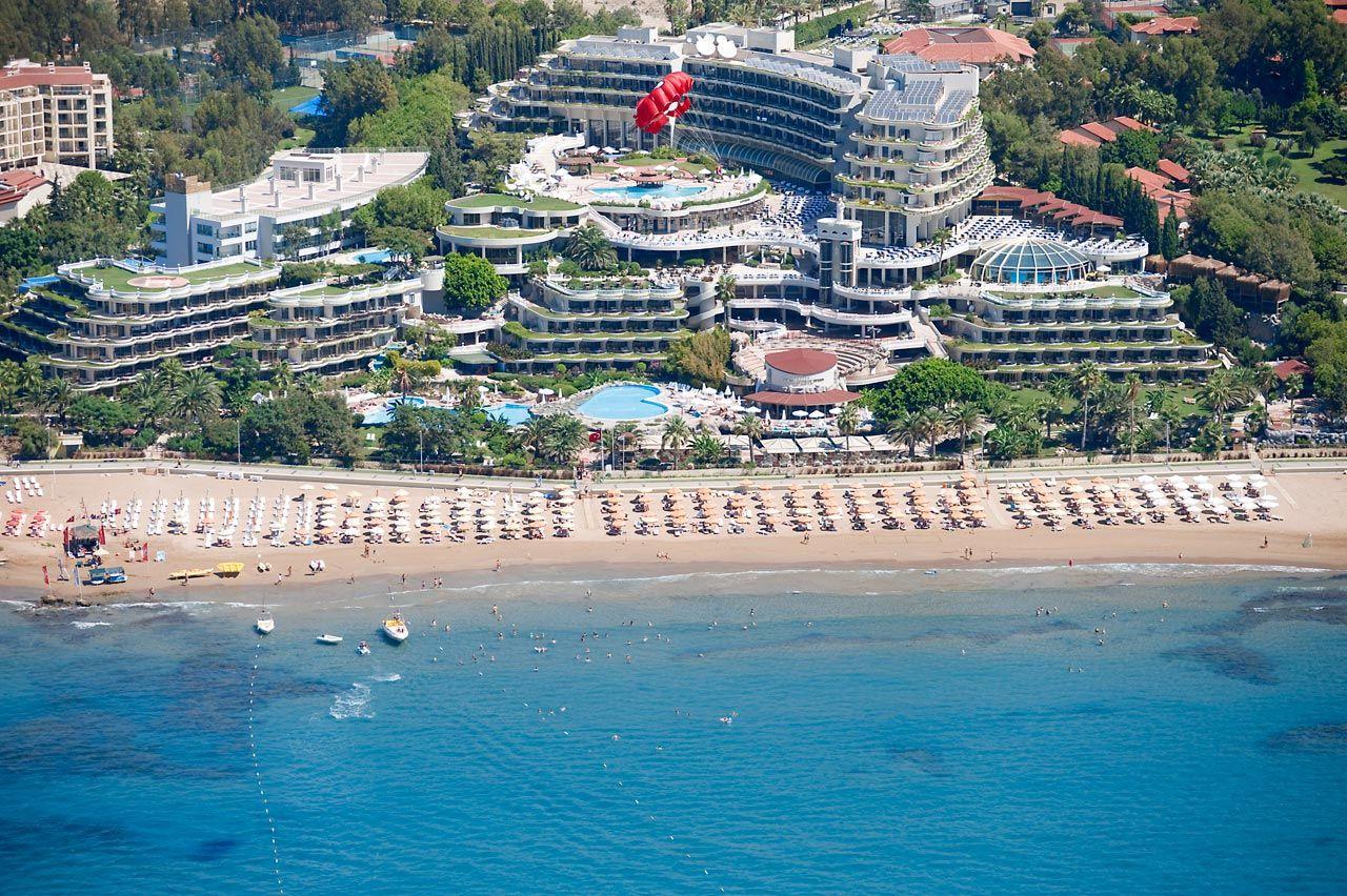 Hotel Christal Spa