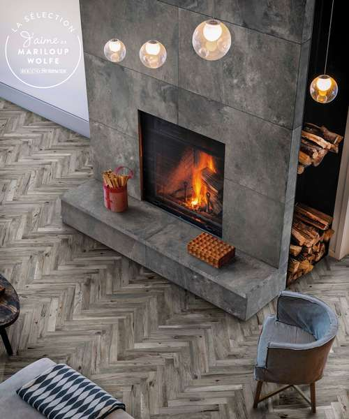 Fireplace Tile Wood Effect Tiles, Are Ceramic Tiles Suitable For Fireplaces