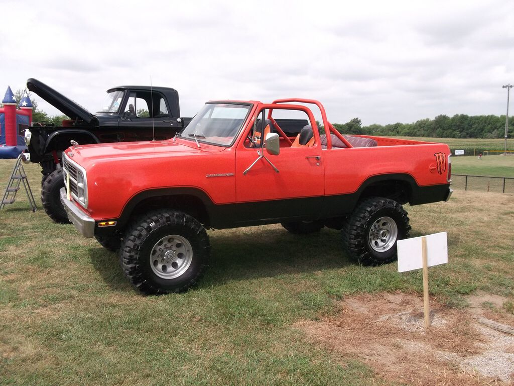medium resolution of 1980 dodge ram charger truck maintenance restoration of old vintage vehicles the material for new cogs casters gears pads could be cast polyamide which i