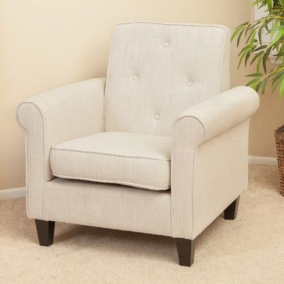 Look What I Found On Wayfair Club Chairs Tufted Club Chairs