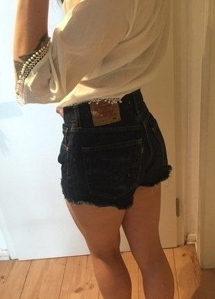 Pin von Maria F auf KLEIDERKREISEL | Frauen shorts, Jeans