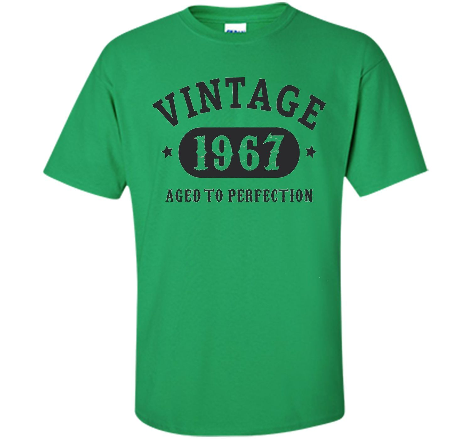 50 years old 50th Birthday B-day Gift 1967 T Shirt