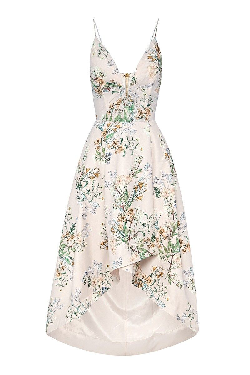 Garden party maxi dr dresses springsummer fashion pinterest