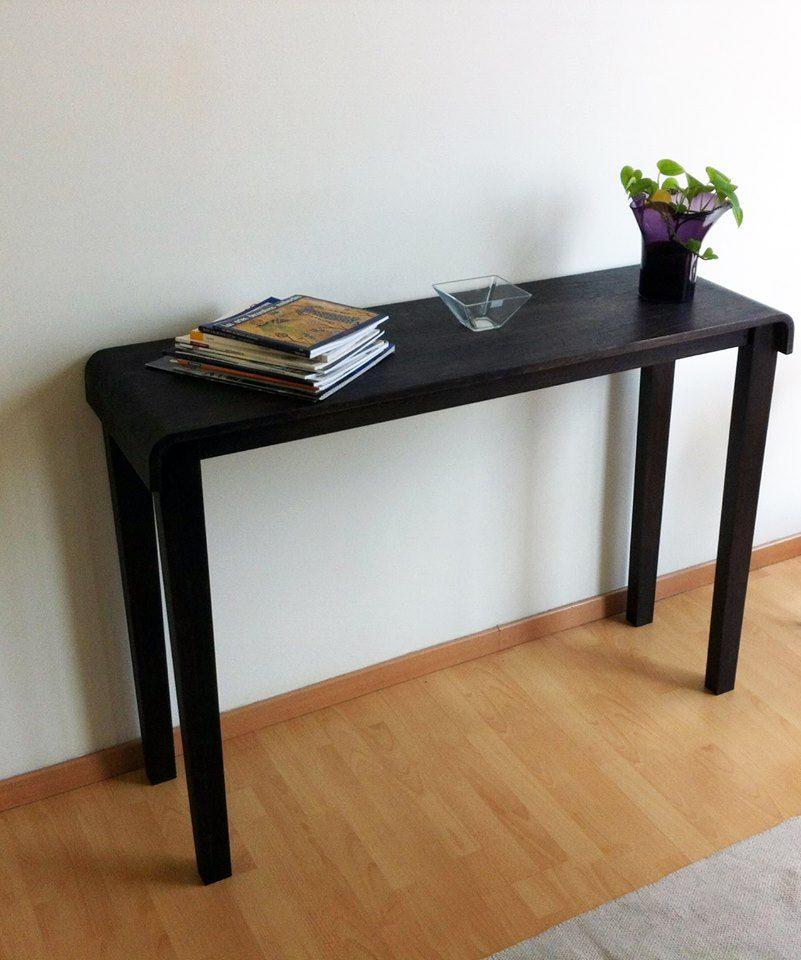 Pin de aktia studio en aktia store pinterest mesas de - Mesa de recibidor ...