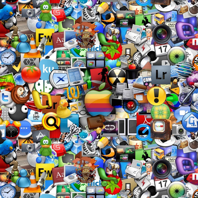 iPad iPad mini wallpaper Application iphone, Ipad, Iphone