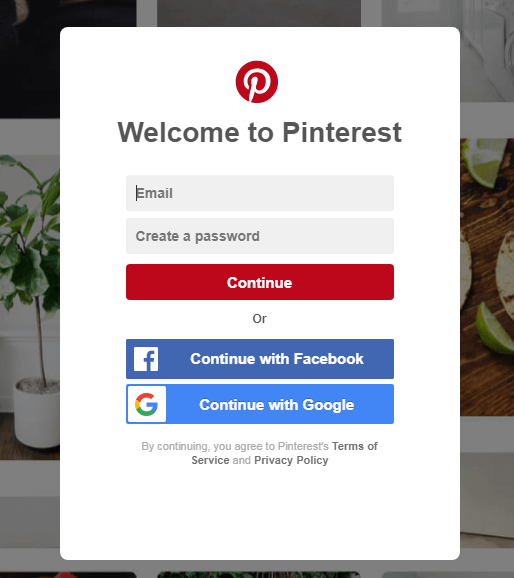 How To Logout Of Pinterest Complete Guide For 2019 Logout Login Logout Log In To Pinterest