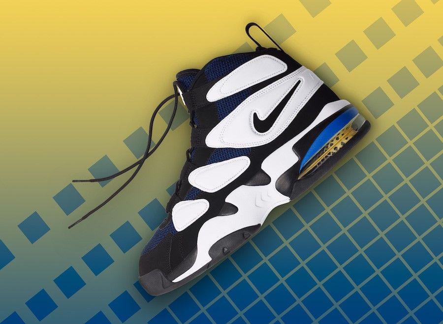 c21bb6e242c9 Nike Air Max2 Uptempo 94 OG Duke