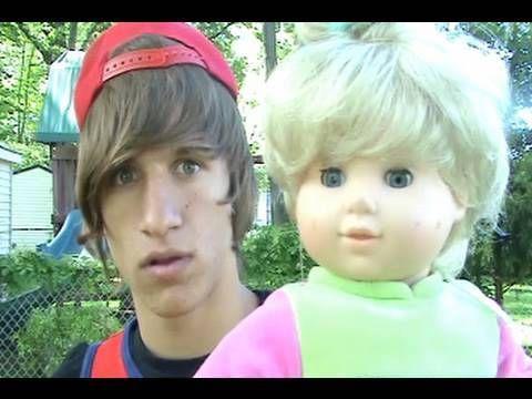 Baby - Justin Bieber Parody by thecomputernerd01.... Brings back memories from grade 6....