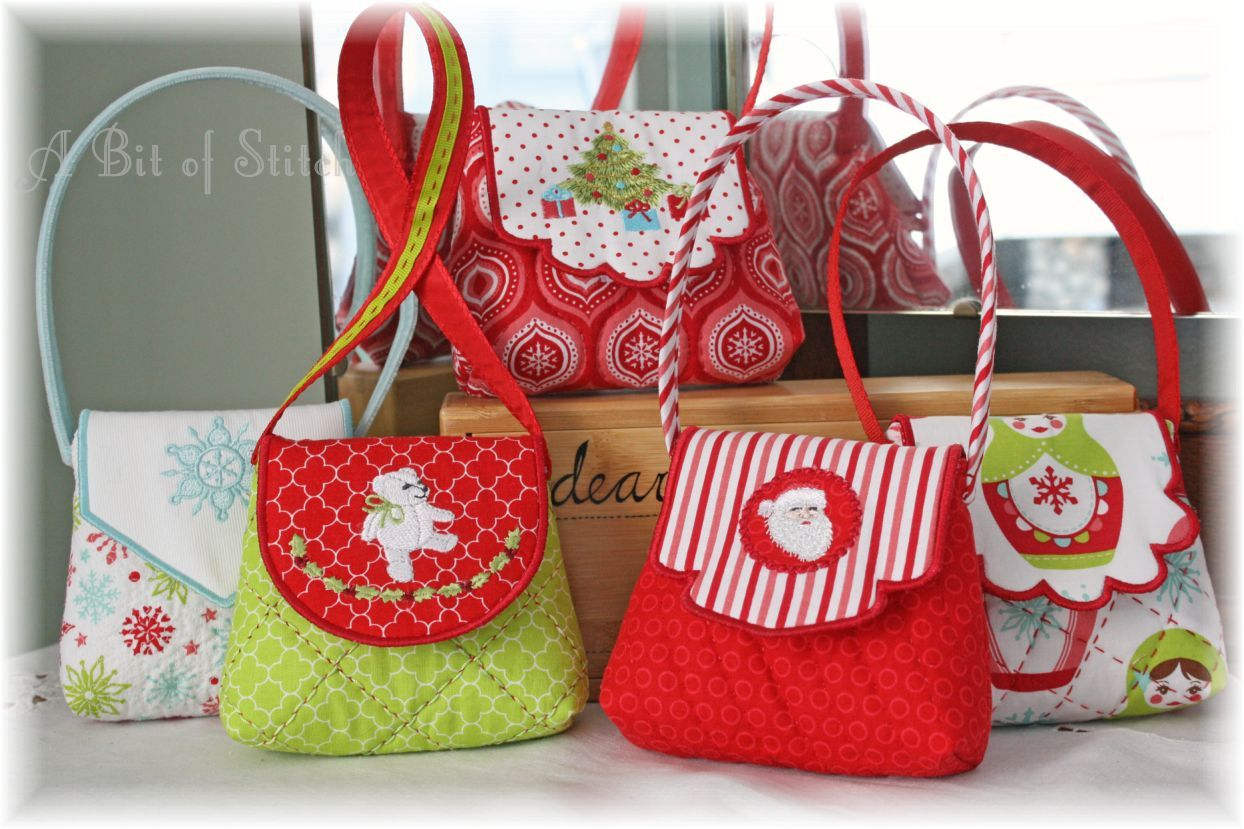 PATTERN handbag BONBON