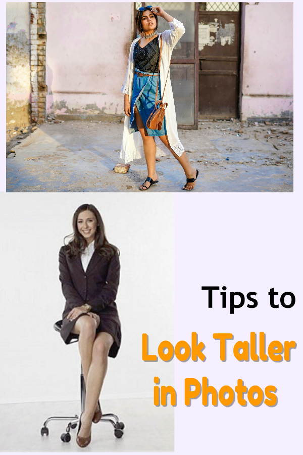 6 Ways To Look Taller In The Photos Tall Clothing Best Fashion Photographers That Look