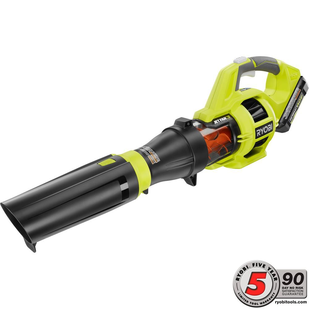 Best Electric Leaf Blower Reviews and Buying Guide of 2018 Leaf blower