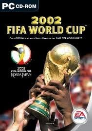 Fifa World Cup 2002 Pc Game Free Download Full Version M Y B Softwares Fifa Xbox Games Fifa World Cup