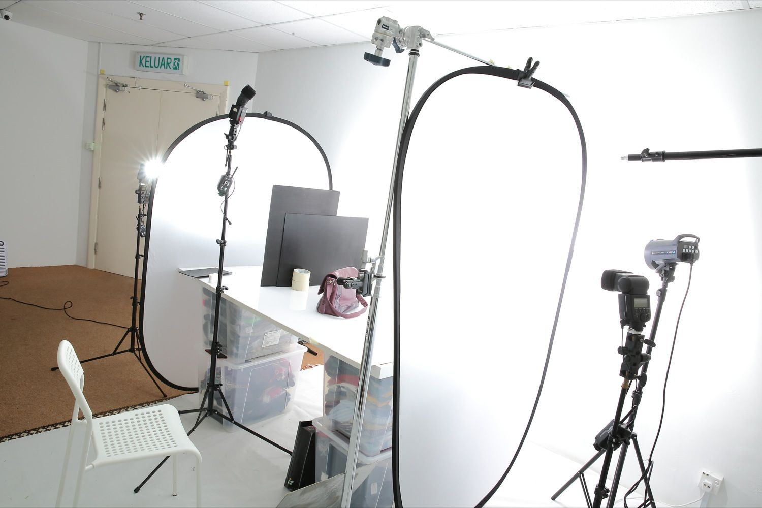how to get professional photos taken