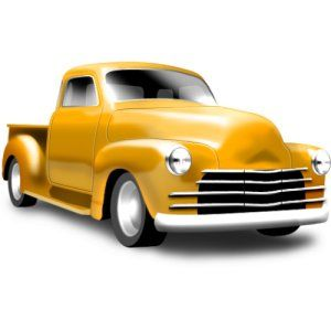 Pin by Yvonne Reid on Bargains Truck icon, Classic cars