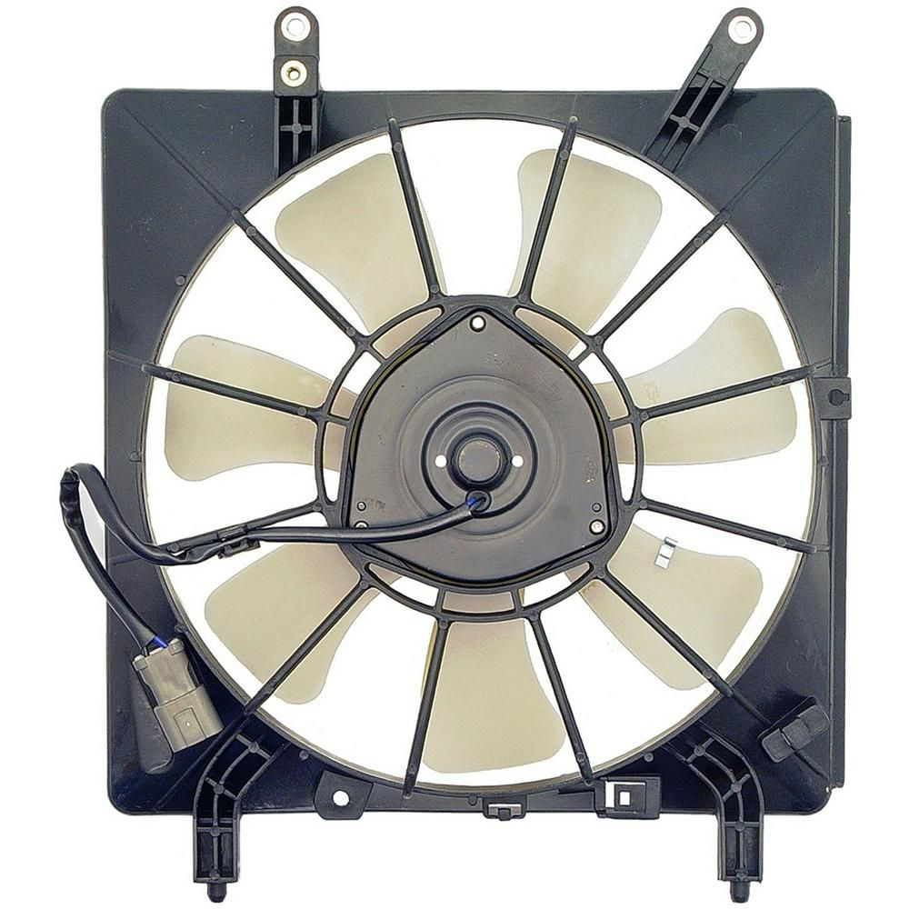 Dorman A/C Condenser Fan Assembly Fits 2002-2006 Acura RSX