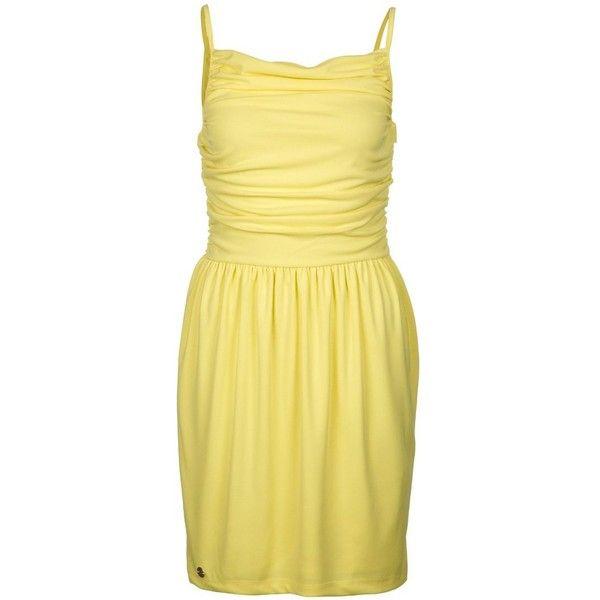 Supertrash DIME Summer dress ($125) ❤ liked on Polyvore