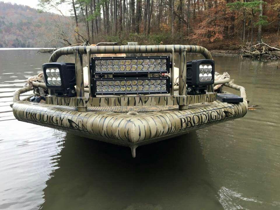 Aluminum Swamp Boat Plans 9 | Free Boat Plans TOP