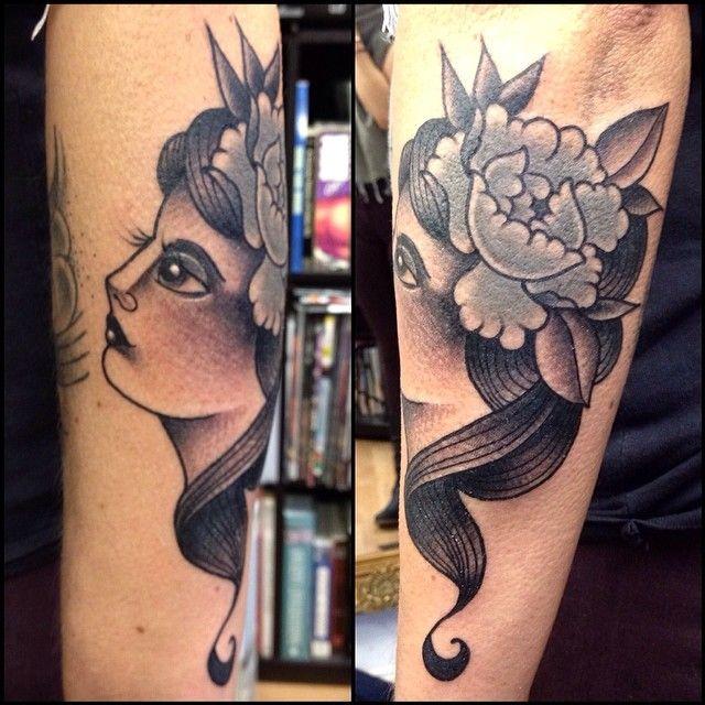Tattoo market harborough