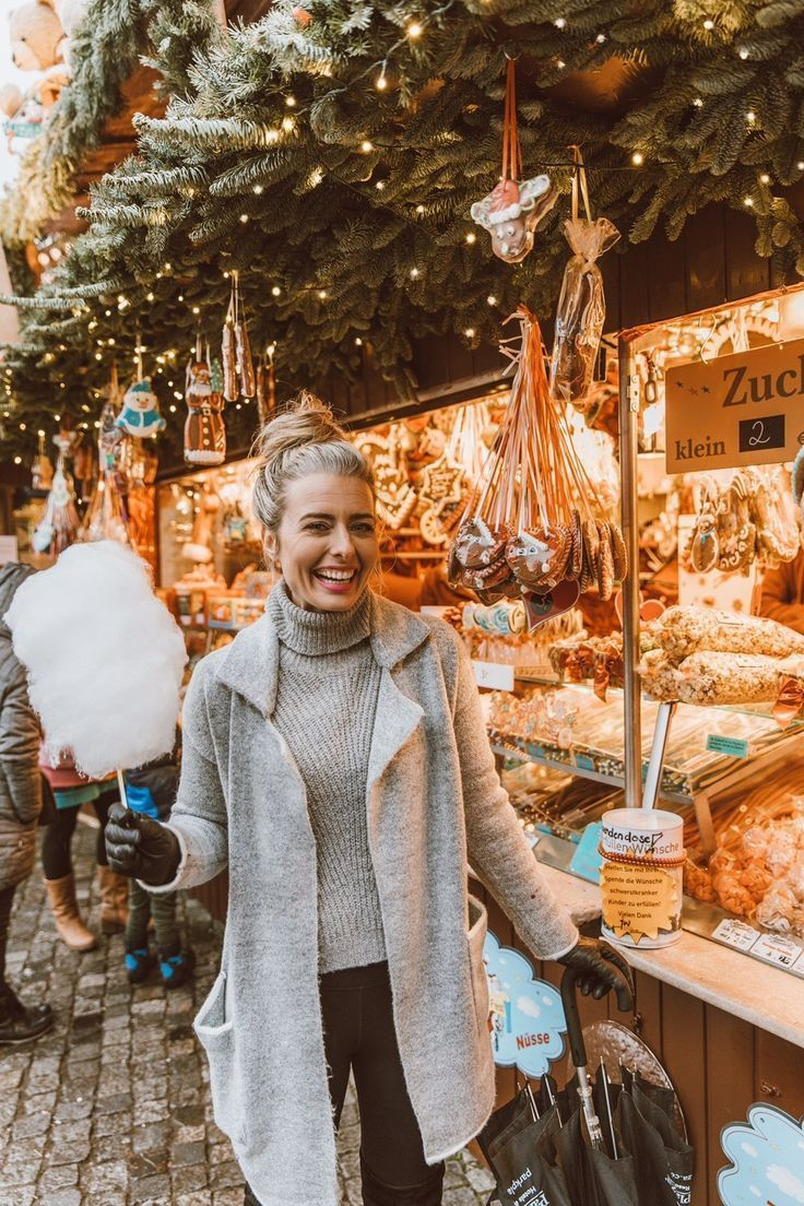 Photo of Christmas in Germany and Austria The Shine project