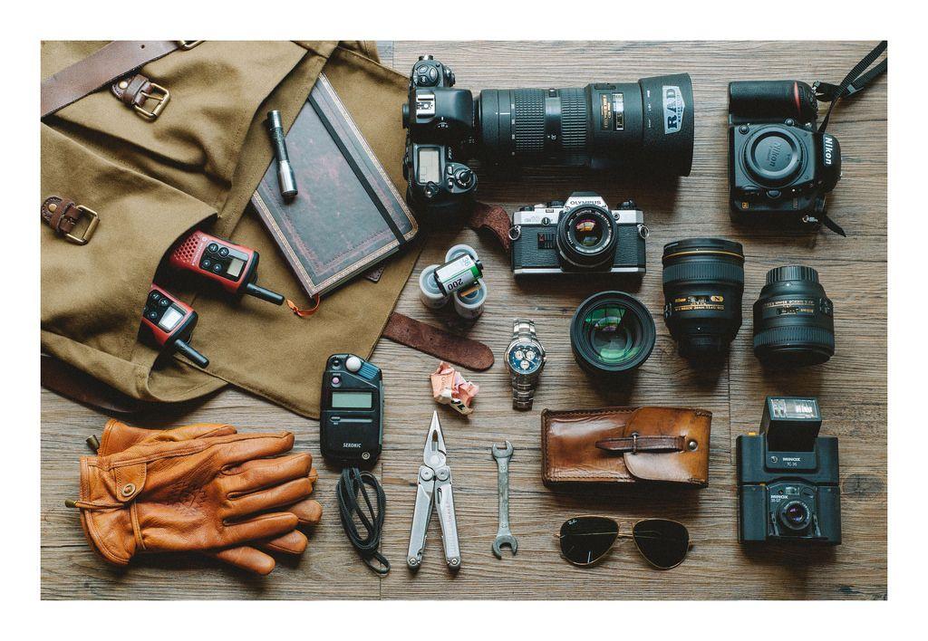https://flic.kr/p/rrDuYn | Shotkit - l'Art du Reportage II | www.charlie-photo.fr  What' in my bag ?  Nikon F100 Nikon D750 Olympus OM10 + Zuiko 50mm f/1.8 Minox 35 GT + Flash Sigma 50mm f/1.4 DG Nikkor AF-S 24mm f/1.4 G ED Nikkor AF-S 85mm f/1.8 G Nikkor AF-D 80-200mm f/2.8 ED Seikonic + stuff I love