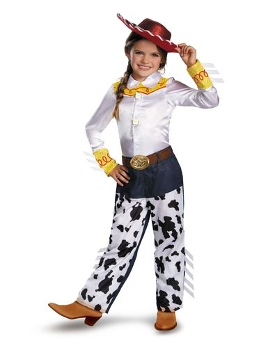 Toy Story Jessie Prestige Child Costume from Spirit Halloween on Catalog  Spree 35e35b717e8