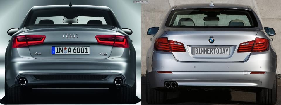 Apparently we have a lot of BMW fans here. So we want to know which one would you take?