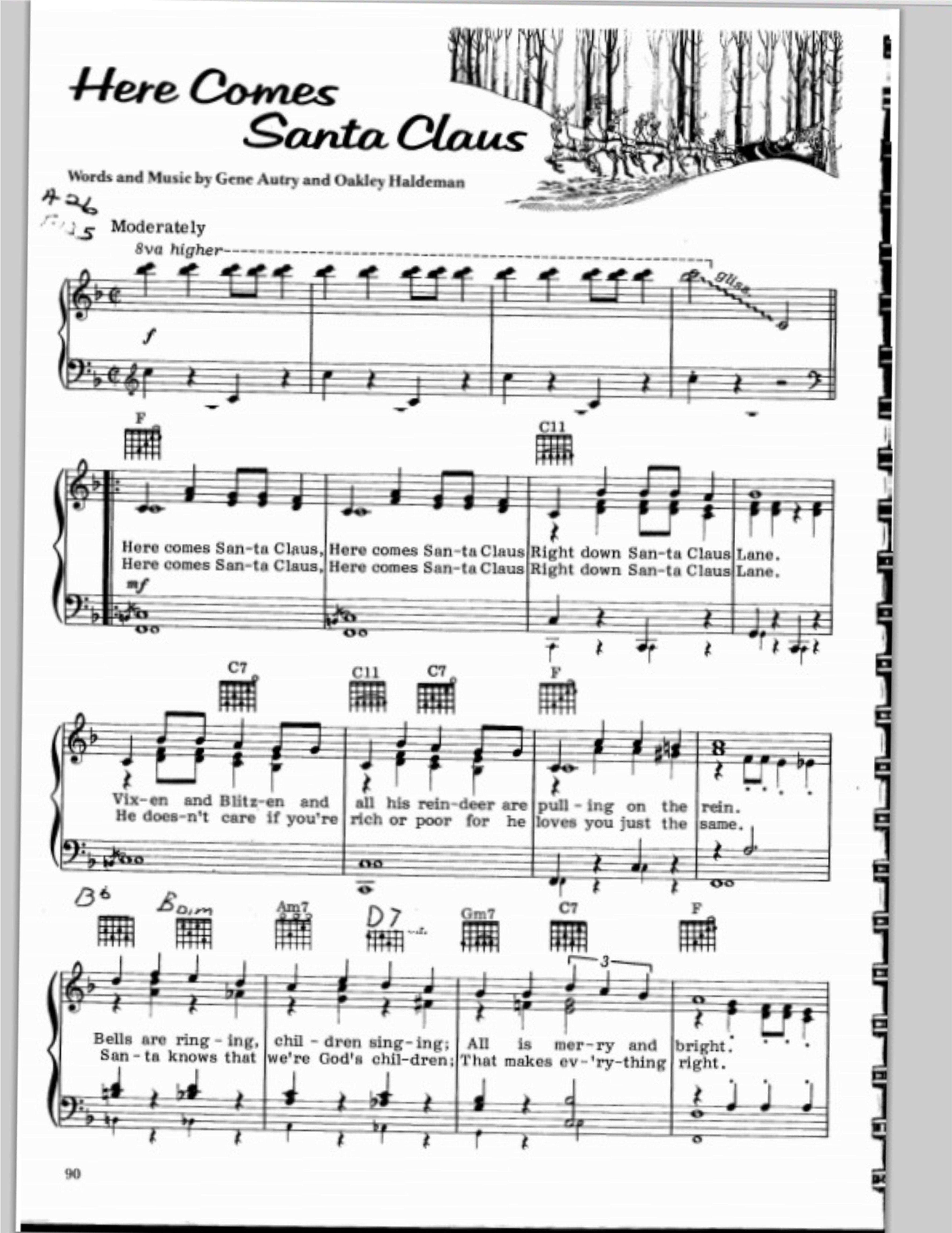 Http://www.writtenmelodies.com/Piano/Seasonal/Sheets/Here