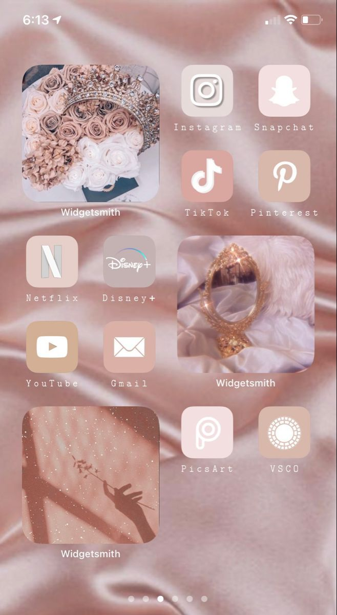 I will design your IOS 14 app icons and covers