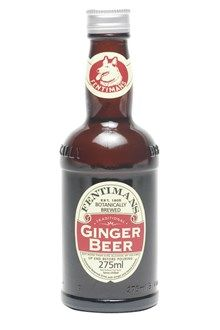 Fentimans Ginger Beer 275 ml