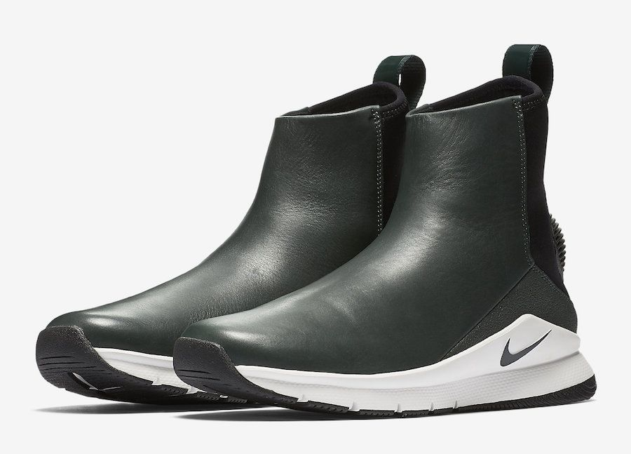 The New Nike Rivah High Premium Is Now Up for Grabs | Nikie ...