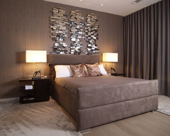 Bedroom Wall Decor Ideas Modern