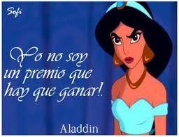 Resultado De Imagen Para Frases De Princesas Disney Tumblr Frases Disney Aladdin Princesas Disney