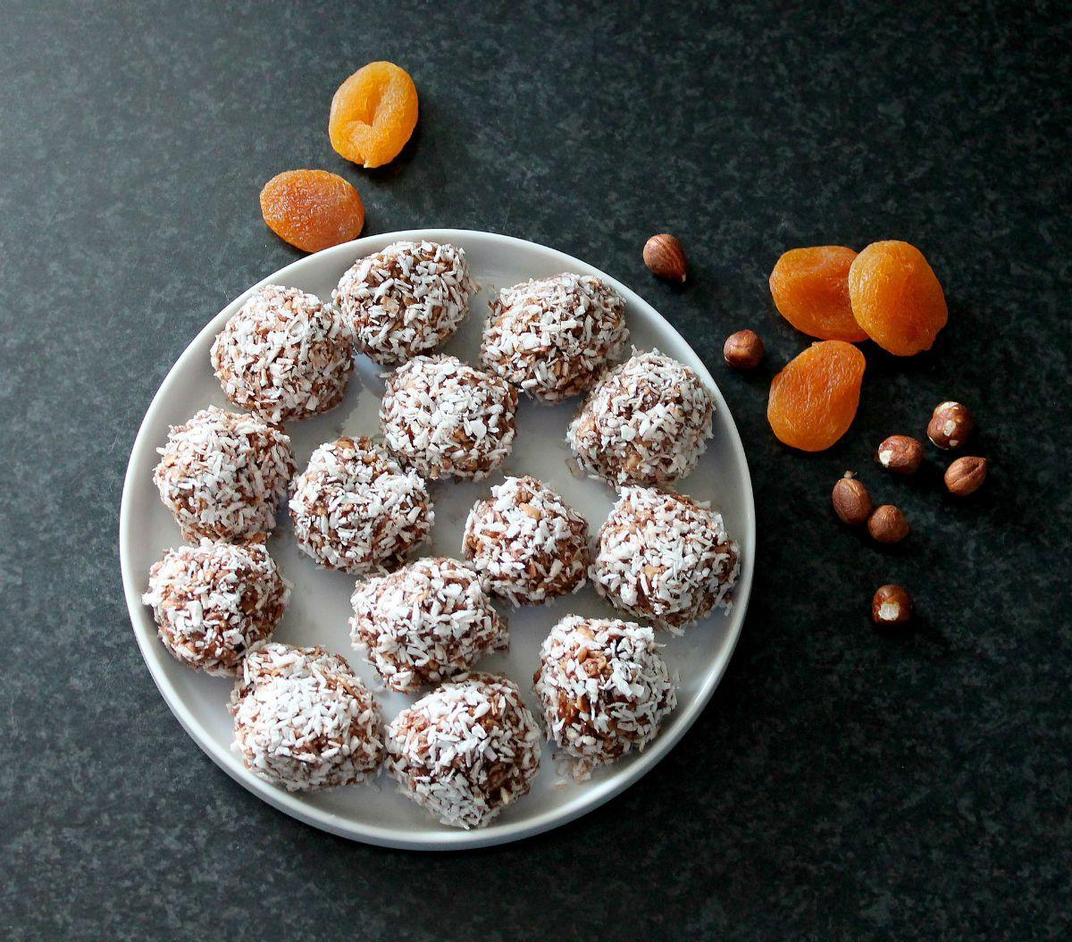 Warum Trockenfrüchte die besseren Snacks als Gummibärchen sind