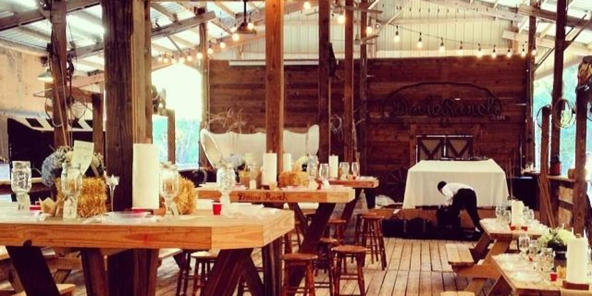 Davie Ranch Weddings Get Prices for Fort Lauderdale
