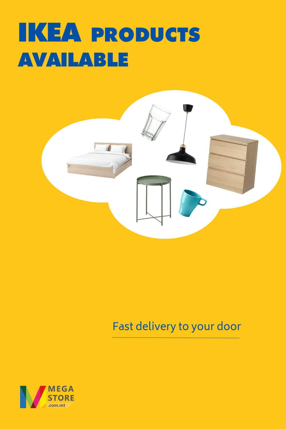 Halloween In Malta 2020 Wide variety of IKEA products delivered right to your door on