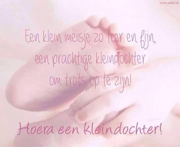 Beroemd Kleinkind geboren | geboorte - Geboorte, Kleine kinderen en Dochter #MS39