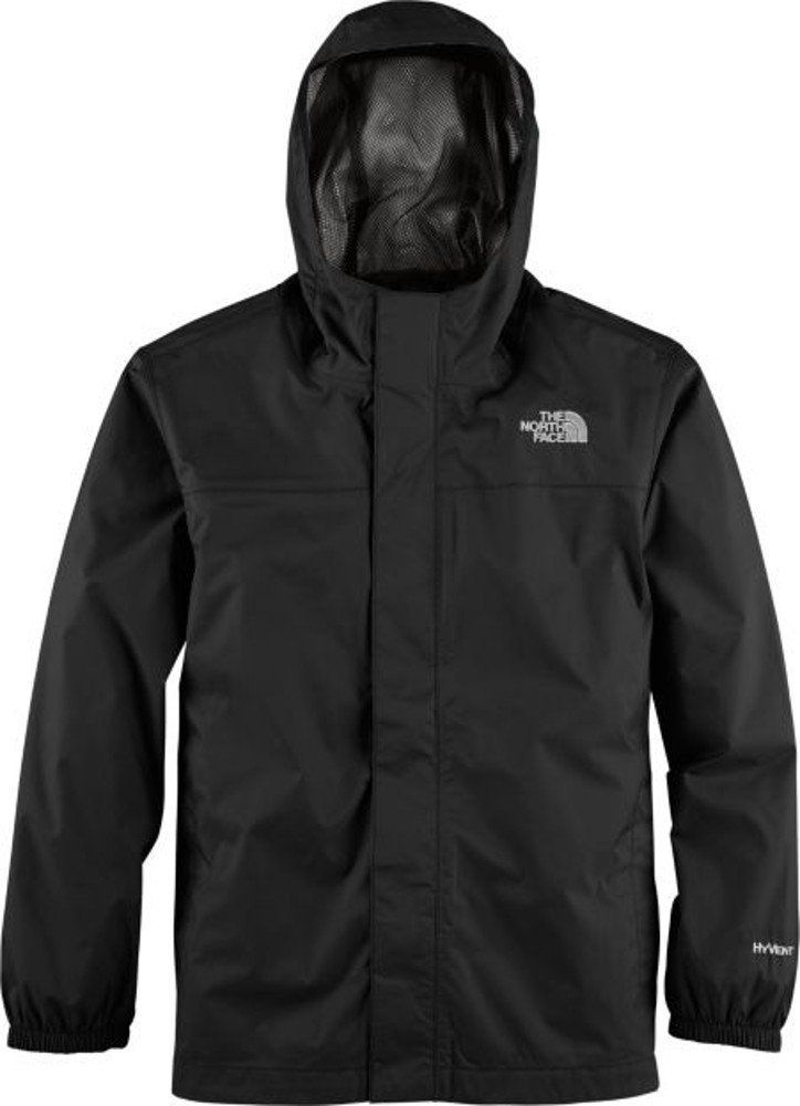 385645ec69c6 The North Face James Shell Youth Boys Rain Hooded Jacket (XL 16