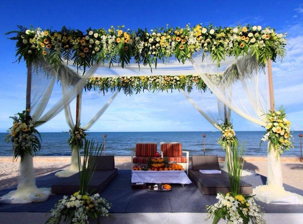 Destination Wedding in India Top 5 Locations
