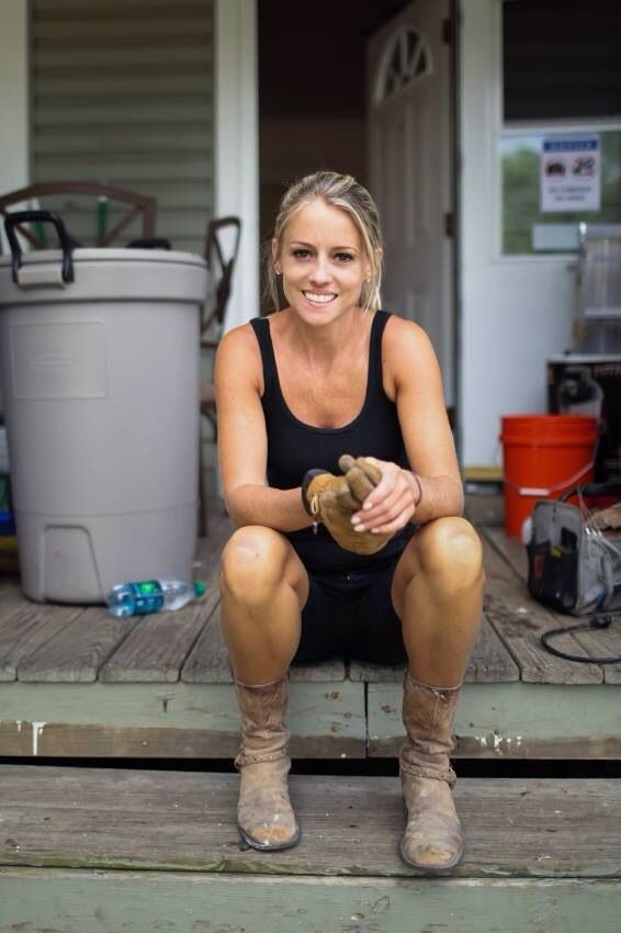 Nicole curtis rehab addict rehab addict pinterest for What does nicole curtis house look like