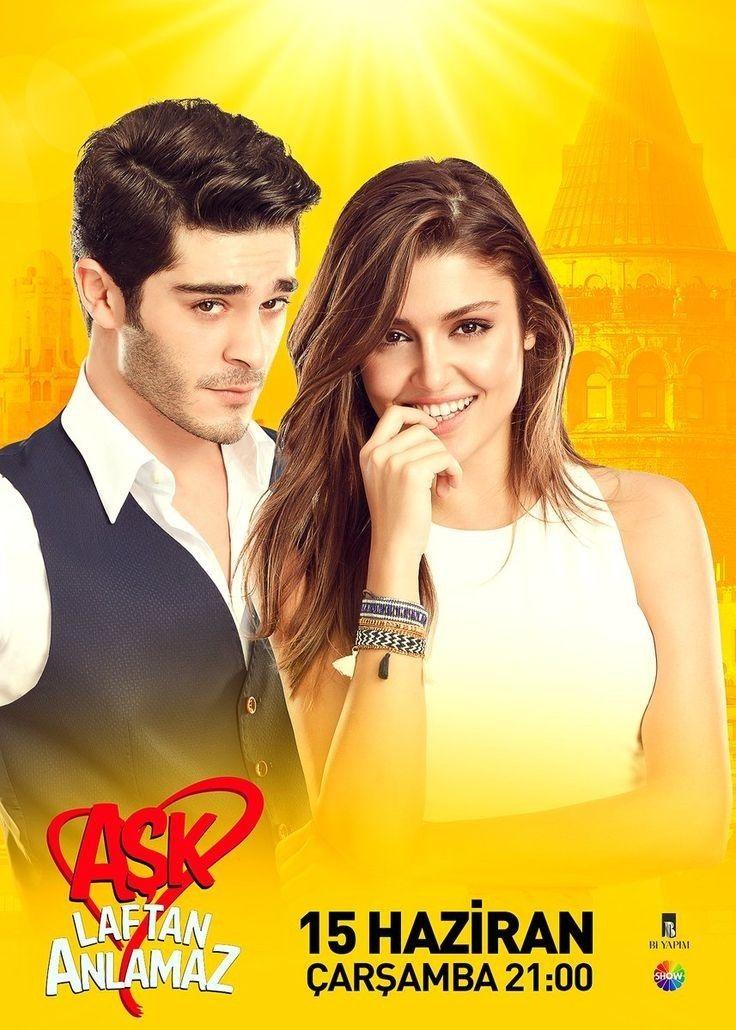 Pin by K Shaikh on Aşk Laftan Anlamaz Full movies online