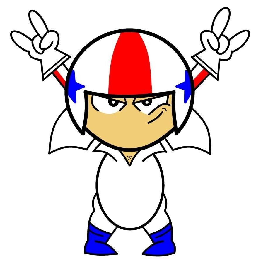 Kick Buttowski Dibujos Animados Clasicos Dibujos Animados Dibujos