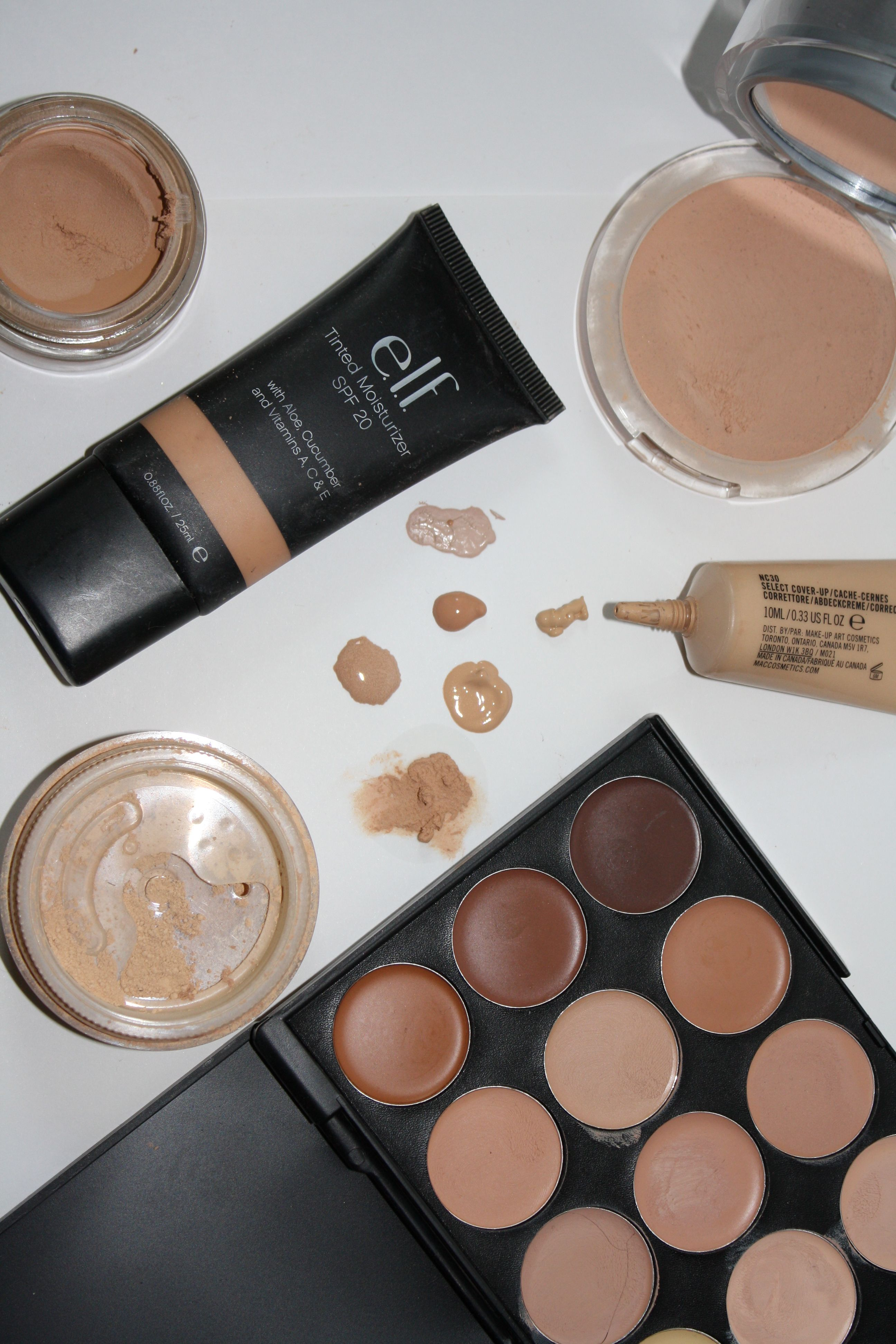 How to find your perfect shade of foundation - from a makeup artist