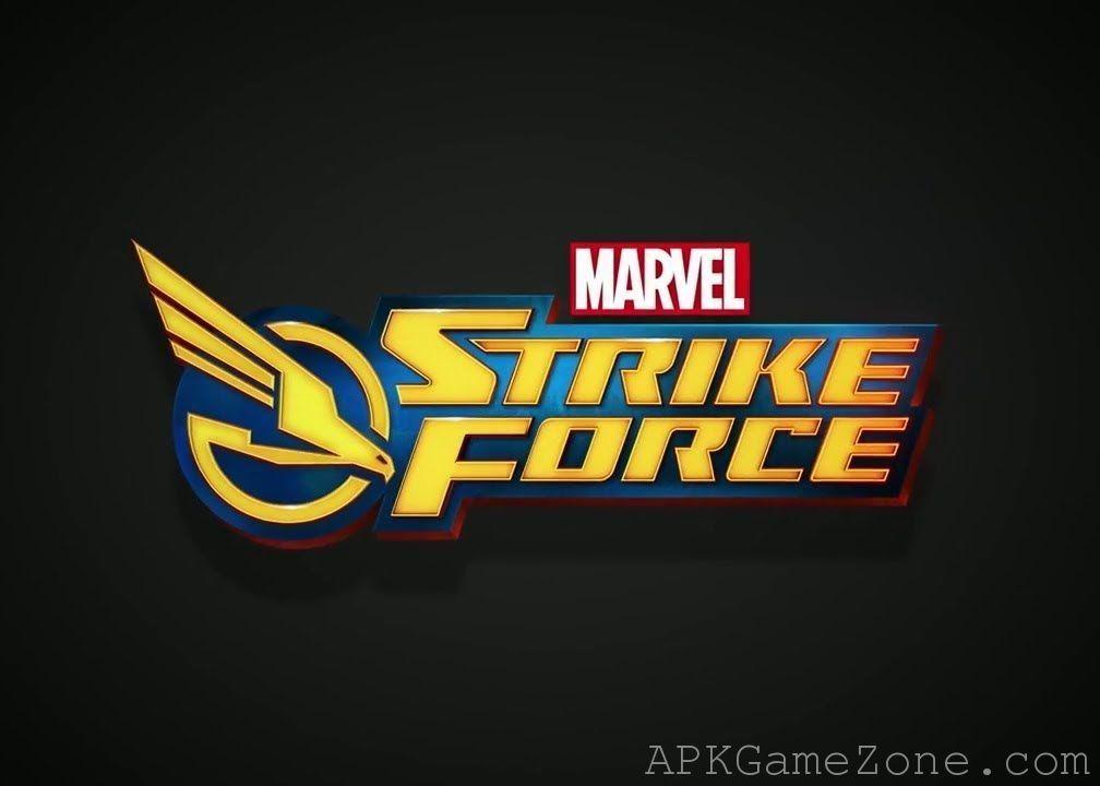 marvel strike force mod apk download revdl