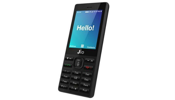 How to prebook and buy Reliance JioPhone at free of cost