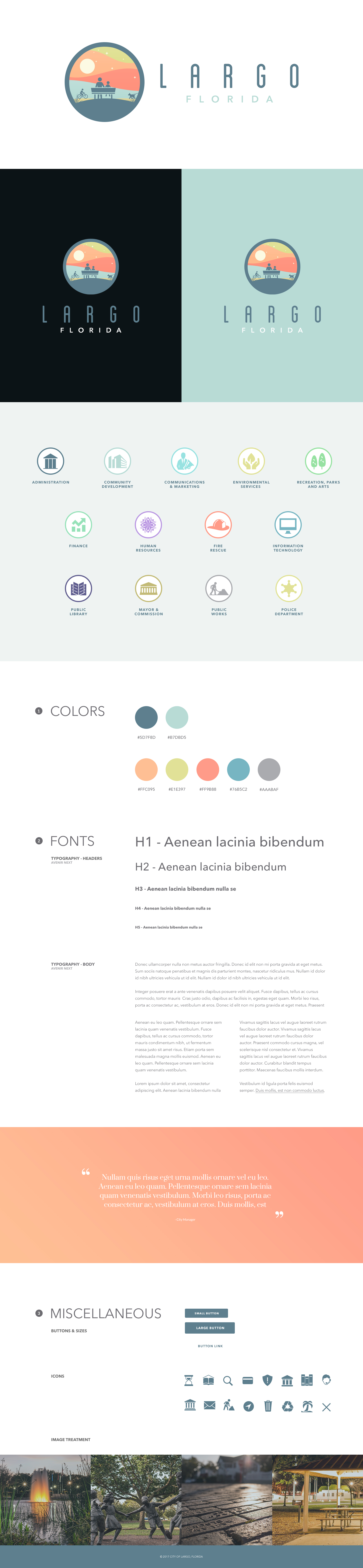Style Guide Style Guides Style Color