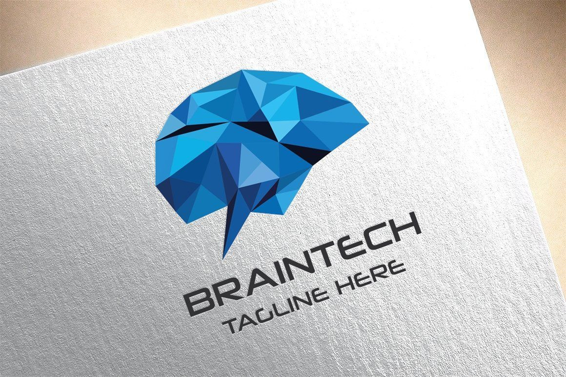 Brain Technology Knowledge Learning Education Science Logo Design Logo Design Knowledge Education Learning Brain Brain Logo Technology Logo Logo Design